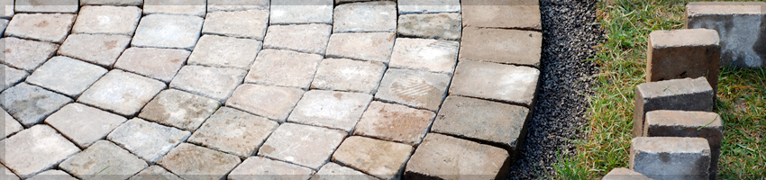 We are certified in paver installation. Our team can build anything with precision and beauty that will last a lifetime. Learn more about our landscape services below.
