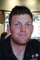Jarrod Althouse - Lead project manager at Althouse's Nursery