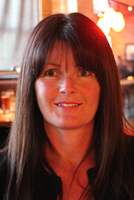 Sharon Althouse - Owner and Office Manager of Althouse's Nursery